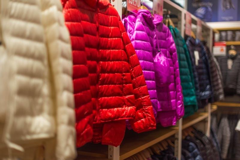 Zimske razprodaje